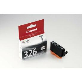 キャノン(Canon) インクカートリッジ BCI-326BK【クーポン配布中】
