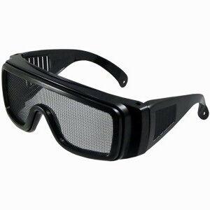 保護メガネメッシュ 刈払機部材