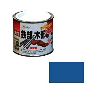 油性鉄部・木部用EX 1/5L
