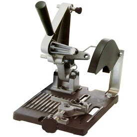 【在庫有】SK11 ディスクグラインダースタンド 100 125mm ディスクグラインダー用