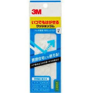 3M(スリーエム) いつでもはがせるクッションゴム CR-02