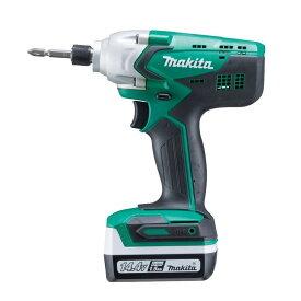 【在庫有】 マキタ 充電式インパクトドライバ 14.4V インパクトドライバー 電動工具 充電式 M695DS