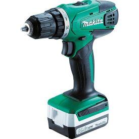 【在庫有】【あす楽対応】マキタ(Makita) 充電式ドライバドリル 14.4V MDF347DS【クーポン配布中】