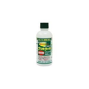 グリホタッチ  500ml  除草剤 液体除草剤