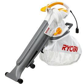 リョービ/RYOBI 京セラ RESV-1020V ブロワバキューム 集じん機 清掃機器