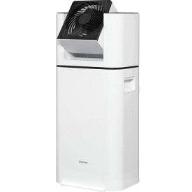 アイリスオーヤマ 衣類乾燥除湿機 スピード乾燥 サーキュレーター機能付 デシカント式 ホワイト IJD-I50【クーポン配布中】