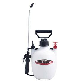 【在庫有】 工進 蓄圧式噴霧器 HS-401E 蓄圧式 噴霧器 ミスターオート 園芸用 家庭用 殺虫