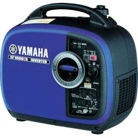 【在庫有】ヤマハ/YAMAHA 防音型 インバータ発電機 EF1600iS 1.6kVA [50Hz/60Hz] 直流12V-8A付