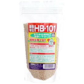フローラ 植物活力剤 HB-101 顆粒 300g