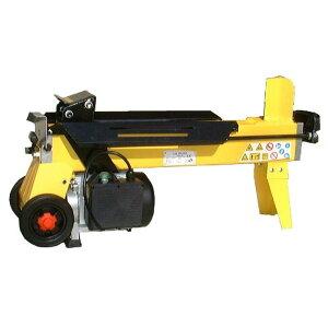 シンセイ 油圧式電動薪割機 4t LS4T-52