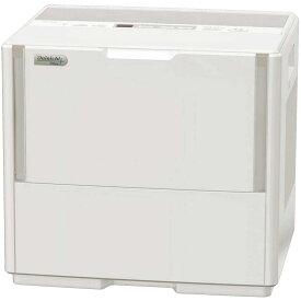 ダイニチ (Dainichi) 加湿器 ハイブリッド式(木造和室40畳まで/プレハブ洋室67畳まで) HDシリーズ パワフルモデル ホワイト HD-243-W