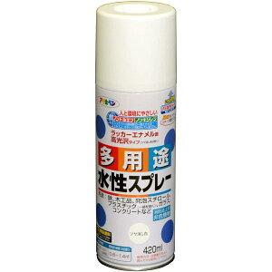 水性多用途スプレー 420ml
