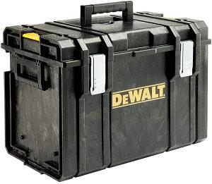 DEWALT デウォルト システム収納BOXタフシステムDS400 565 x 390 x 435 mm 1-70-323  工具収納 収納