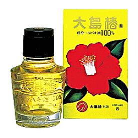 【メール便対応】大島椿 椿油100% 60ml OST ヘアオイル ※若干外箱つぶれあり