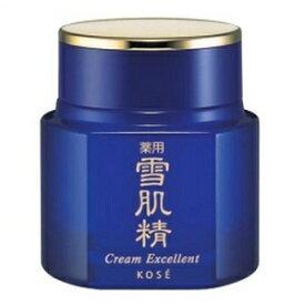 【メール便対応】コーセー 薬用 雪肌精 クリーム エクセレント 50g ※ネコポス不可