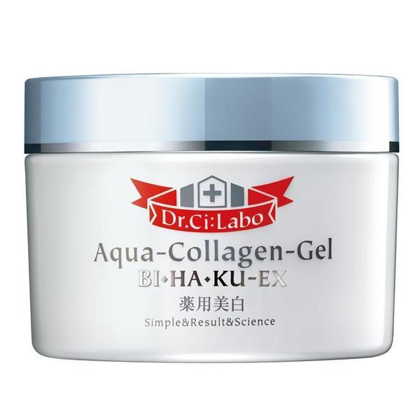 ドクターシーラボ 薬用アクアコラーゲンゲル 美白EX 200g (美白クリーム) ※ネコポス不可