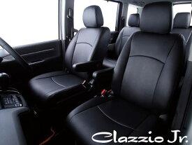アクア シートカバー NHP10 H23/12-H29/6 クラッツィオジュニア Clazzio/クラッツィオ (ET-1061