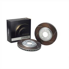 シーマ ブレーキローター FGY33 96/6-01/01 リア HSタイプ ディクセル/DEXCEL (3252016