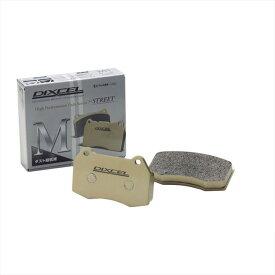 レガシィツーリングワゴン ブレーキパッド BR9 09/05-12/04 フロント Mタイプ ディクセル/DEXCEL (361075