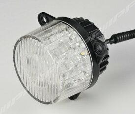 LEDテールランプ バックランプ 車検対応 LED丸形バックランプユニット 1個 IPF (TL-02BU