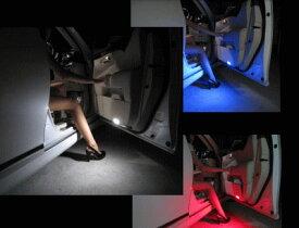 プリウスα LEDドアランプ ZVW40 レンズのみ交換 Junack/ジュナック (DOP1-#
