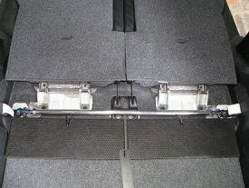 N-BOX モノコックバー JF1/2 12/12〜17/08 リヤモノコックバー カワイワークス (HN0950-MOR-00