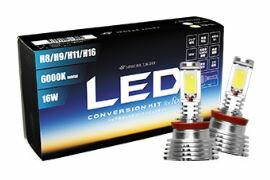 スフィアライト LEDフォグ HB4 3000K SHKPG030