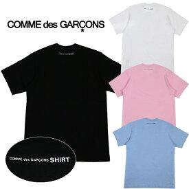 コムデギャルソン Tシャツ COMME des GARCONS メンズ Tシャツ COMME des GARCONS T-SHIRT (全4色)【S27112-S27114】