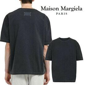 マルジェラ Tシャツ 4ステッチ メゾンマルジェラ MAISON MARGIELA ラベルTシャツ 半袖 メンズ Memory Of Label T-shirts TEE 【S50GC0646-S23883】