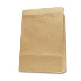 宅配袋 L(茶) テープ付き 100枚セット