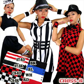 カフス/付け袖(A6640)CROSS-B