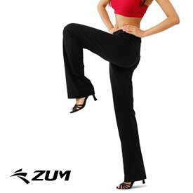 ZUM(スム) ダンス・ヨガ パンツ NL5705