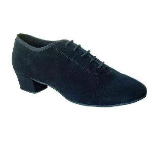ダンスシューズ・社交ダンスシューズ・メンズ【セミオーダー】男性ラテンシューズ・黒ブラック230203セミオーダー品ですのであなたにぴったりの1足がつくれますよ♪