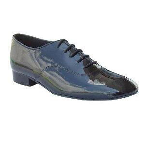 ダンスシューズ・社交ダンスシューズ・メンズ【セミオーダー】男性モダンシューズ・黒ブラック917202セミオーダー品ですのであなたにぴったりの1足がつくれますよ♪