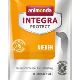 [86405] アニモンダ インテグラプロテクト ニーレン 腎臓ケア 4kg [ ドッグフード ] ドライフード 低リン グレインフリー 低カロリー animonda 犬用 療法食 ドイツ