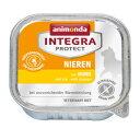 [86800] アニモンダ インテグラプロテクト 腎臓ケア ニーレン 鶏 100g[ キャットフード ウェットフード 低リン グレインフリー 療法食 …