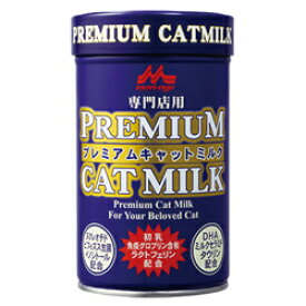 森乳 ワンラック プレミアムキャットミルク 150g [ キャットフード ミルク ]