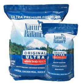 ナチュラルバランス ホールボディヘルスドッグフード 12ポンド (12ポンド×1袋) 約5.4kg [ ドッグフード 全年齢用 全犬種 NaturalBalance ]