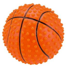 プラッツ スポーツボール バスケットボール [ 取寄せ1週間前後 犬用 ボール PLATZ ]
