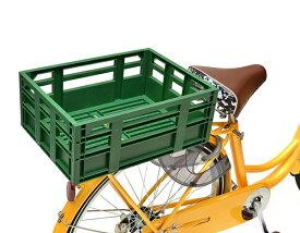1/18(月)エントリーでポイント最大5倍送料無料 OGK技研 前後ろ兼用コンテナバスケット SPB-001 軽い錆びない樹脂製自転車かご おしゃれでかわいいフロントリア兼用の自転車用カゴ 一般的な自転車の他にも折りたたみ自転車やミニベロの前かごにも