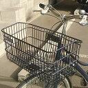 [最大ポイント8倍]自転車かご 超ワイドな自転車カゴ デカーゴ通勤 通学 お買い物に便利ビジネスバッグ 買い物袋がちゃんと入る自転車 かご 前 自転車 カゴ 自...