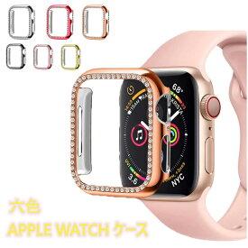 Apple Watch 40mm ケース アップルウォッチケース 44mm Series 4/5/6/SE アップルウォッチシリーズ 4/5/6/SE 40mm 保護ケース Apple Watch Series 5/Series 4 44mm 40mm PC ブラック ケース Apple Watch Series 3/2/1 38mm 42mm ケース