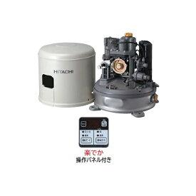 浅井戸用インバーター自動ポンプ 圧力強くん 300W WT-P300X 単相100V