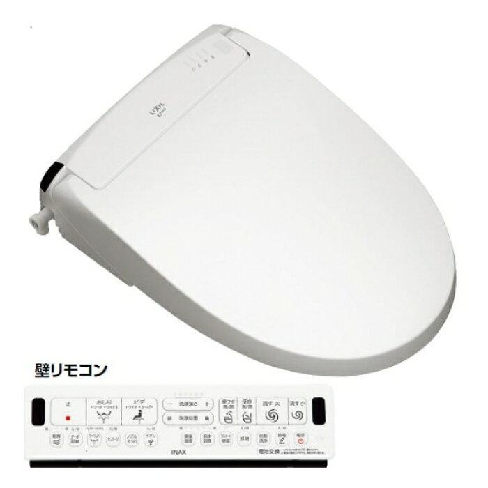 シャワートイレNewPASSOフルオート・リモコン式便器洗浄操作タイプ密結式便器用CW-EA22QA/BU8密結式便器用