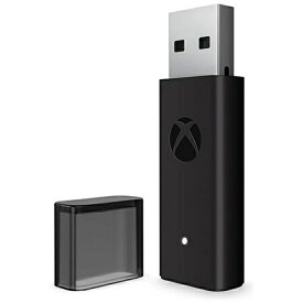 [新品] マイクロソフト MicrosoftXbox ワイヤレス アダプターfor Windows 10 Xbox One 4549576070025
