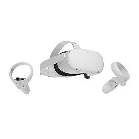 [新品] オキュラス Facebook Oculus VR 301-00352-01 Oculus Quest 2 64GB ライトグレイ 815820021315