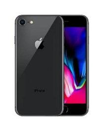 ★早い者勝ち!2,000円クーポン付きiPhone8 64GB SIMロック解除済 スペースグレー