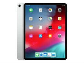 [新品] Apple アップル 2018年 iPad Pro 12.9インチ 第3世代 Wi-Fi 64GB シルバー MTEM2J/A 4549995043976