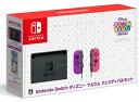 【5%還元対象】[新品] 任天堂 Nintendo Switch ディズニー ツムツム フェスティバルセット 4902370544084