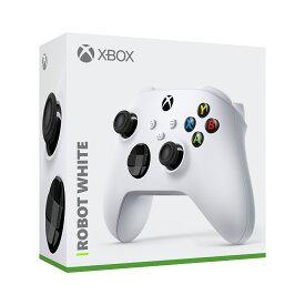 [新品] Xbox ワイヤレス コントローラー (ロボット ホワイト)4549576167848